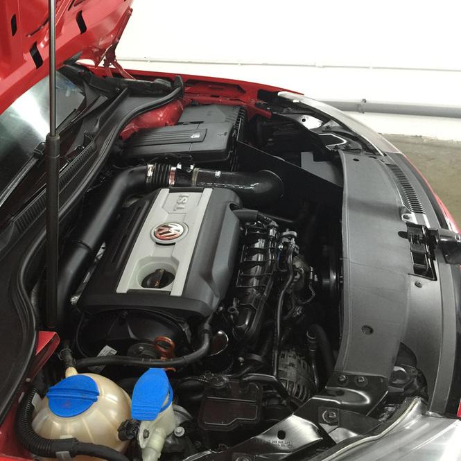 Химчистка мотора